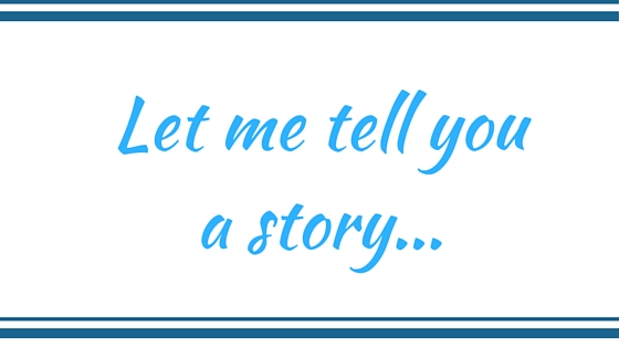 Let me tell you a story... (1)